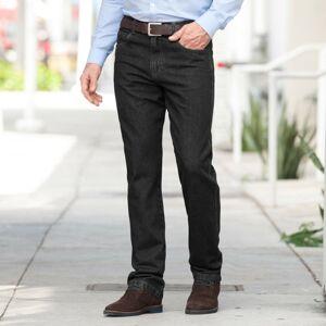 Blancheporte Džíny s elastickým pasem černá 60
