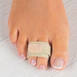 Blancheporte Fixace prstů chodidla, sada 4 ks tělová
