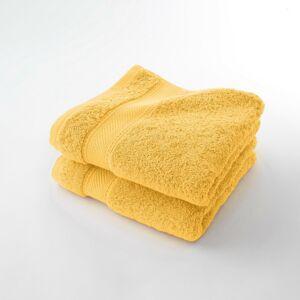 Blancheporte Jednobarevné froté 540g/m2 confort luxe kari 3 žínky 15x21cm