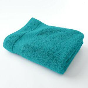 Blancheporte Jednobarevné froté 540g/m2 confort luxe smaragdová 68x132cm
