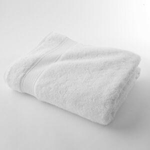 Blancheporte Jednobarevné froté 540g/m2 confort luxe bílá 68x132cm