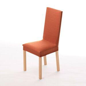 Blancheporte Pružný povlak na židli, celkový nebo na sedák paprika sedák