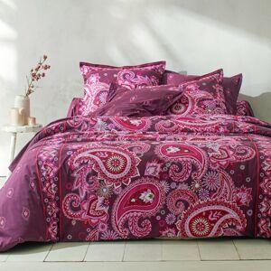 Blancheporte Povlečení Persia, bavlna, zn. Colombine švestková 70x90cm a 140x200cm(*)