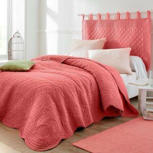 Blancheporte Čelo postele Cassandre korálová 80x160cm