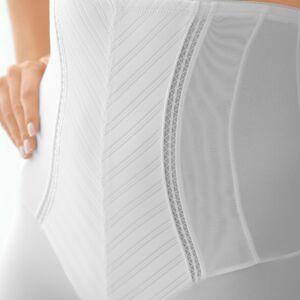 Blancheporte Tvarující panty, intenzivní stažení bílá 50