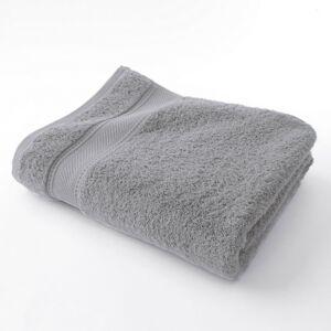 Blancheporte Jednobarevné froté 540g/m2 confort luxe šedá 3 žínky 15x21cm
