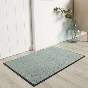 Blancheporte Koberec, luxusní kvalita, jednobarevný zelenkavá 60x180 cm