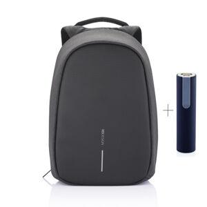 Bezpečnostní batoh Bobby Pro, 15.6'', XD Design, černý, P705.241