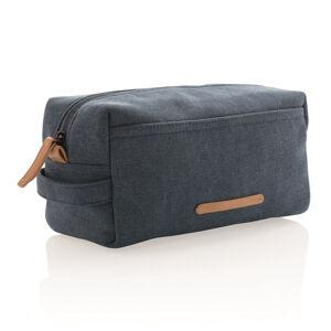 XD Design, Toaletní taška Canva, modrá